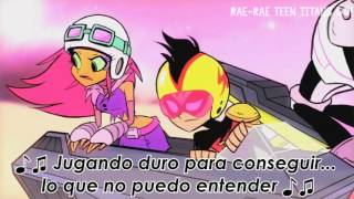 "Teen Titans GO!  ""40%, 40%, 20%"" Night Begins To Shine! Clip subtitulado"