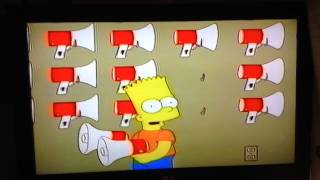Bart Simpson Testing (Better version)
