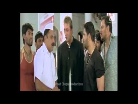 Chodu Munnabhai video