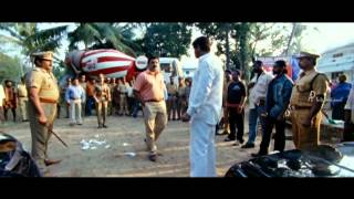 Collector - Malayalam Movie | Collector Malayalam Movie | Adithya Gets Arrested