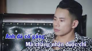 Chẳng Bao Giờ Quên - Lê Bảo Bình [Karaoke / Beat Gốc]