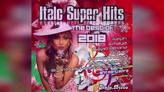 Italo Super Hits - The best of ‎2018