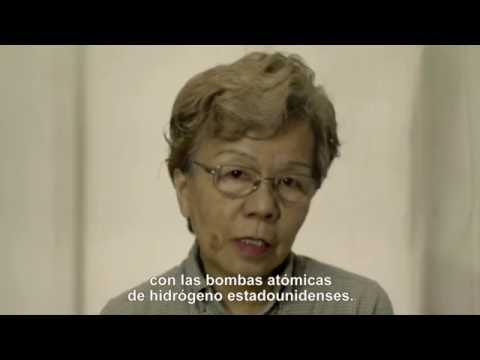 Junko Watanabe - Homenaje Derechos Humanos