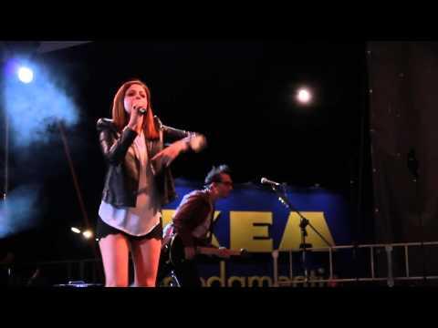 Annalisa Scarrone – Live @Porta di Roma