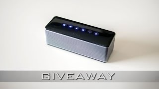 RIVA S - giveaway