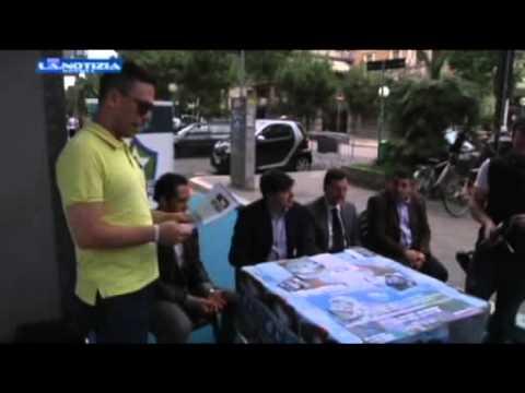 LA.Notizia Sport – Lunedì 28 maggio 2012 – 1^ Edizione