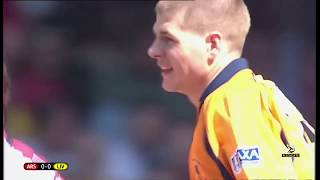 Arsenal 1 2 Liverpool   Fa Cup Final 2001 HD