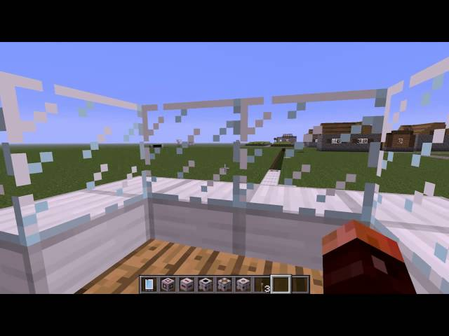 Minecraft - Ugocraft Mod Ukážka [Sk-Cz]