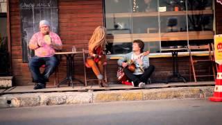 Лавика - В городе весна