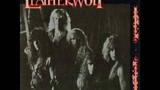Watch Leatherwolf Bad Moon Rising video