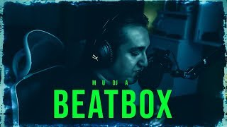 BEATBOX FREESTYLE BY MUDJA