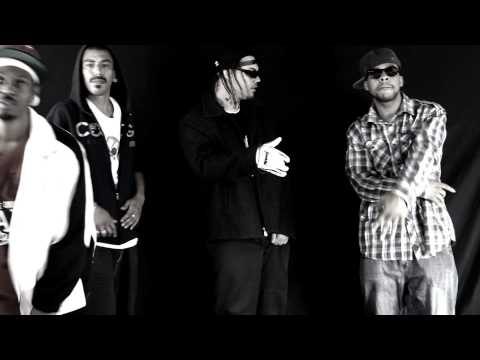 Undisputed featuring Ritt Theme, KayyceClosed , Dnizzy and Smit Deuce Shot By King Castro