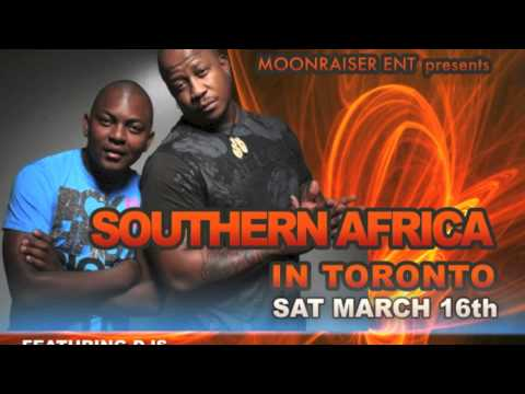 South African HOUSE 2013 VOL 1