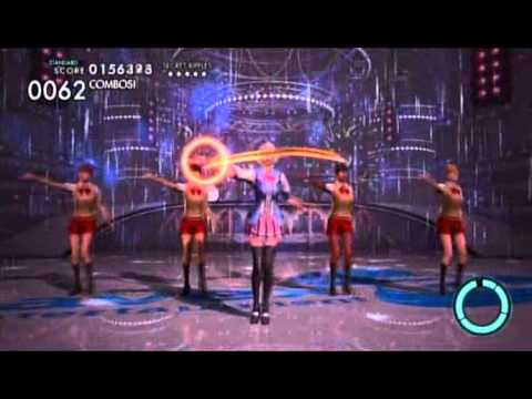 Dance Masters Evolution Xbox360 Kinect - Still In My Heart