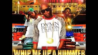 Dirty Dave ft Mally Racks & No Play Jose- Whip Me Up A Hummer @DirtyDaveDDE