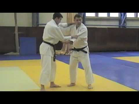 kosoto gari tai otoshi Image 1