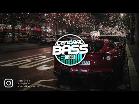 NEFFEX - Comeback [Bass Boosted]