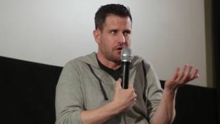 Richard Kelly Donnie Darko Intro And Q&A Roxie Theater 4-2-17