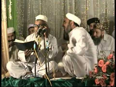 Halta Madinah Ki Manjawar Way -pashto Naat video