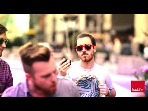 Ivan & Alyosha - Be Your Man (Live @ Last.fm Sessions)