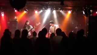 2012.03.05 M.M. 卒コン AS●AN K●NG-FU GEN●RATION