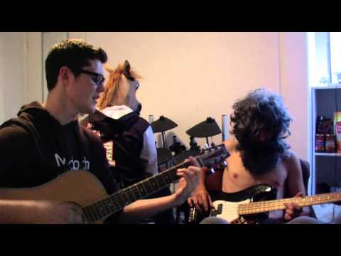 Room 2 - Feel Good Inc. (Band Cover)