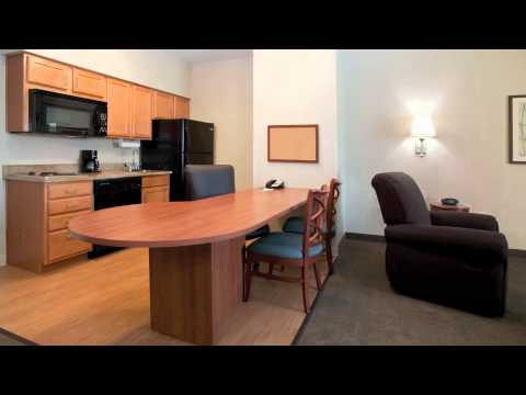 Candlewood Suites Craig-Northwest - Craig, Colorado