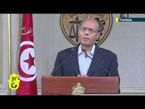 Tunisian Islamist Ambush: Eight Tunisian soldiers killed by militants near Algerian border
