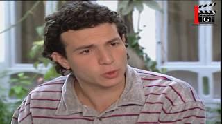 مسلسل حكايا ـ العين الساحرة ـ ياسر العظمة ـ باسل خياط ـ حسن دكاك ـ Maraya 2000