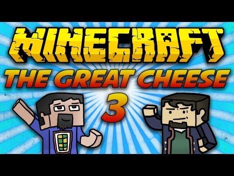 The Great Cheese Ep 3 - This bad chickan ain't from KFC!!