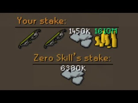 STAKING ALL IN 12.8B POT ON OLDSCHOOL RUNESCAPE [Part 4] | OSRS Staking