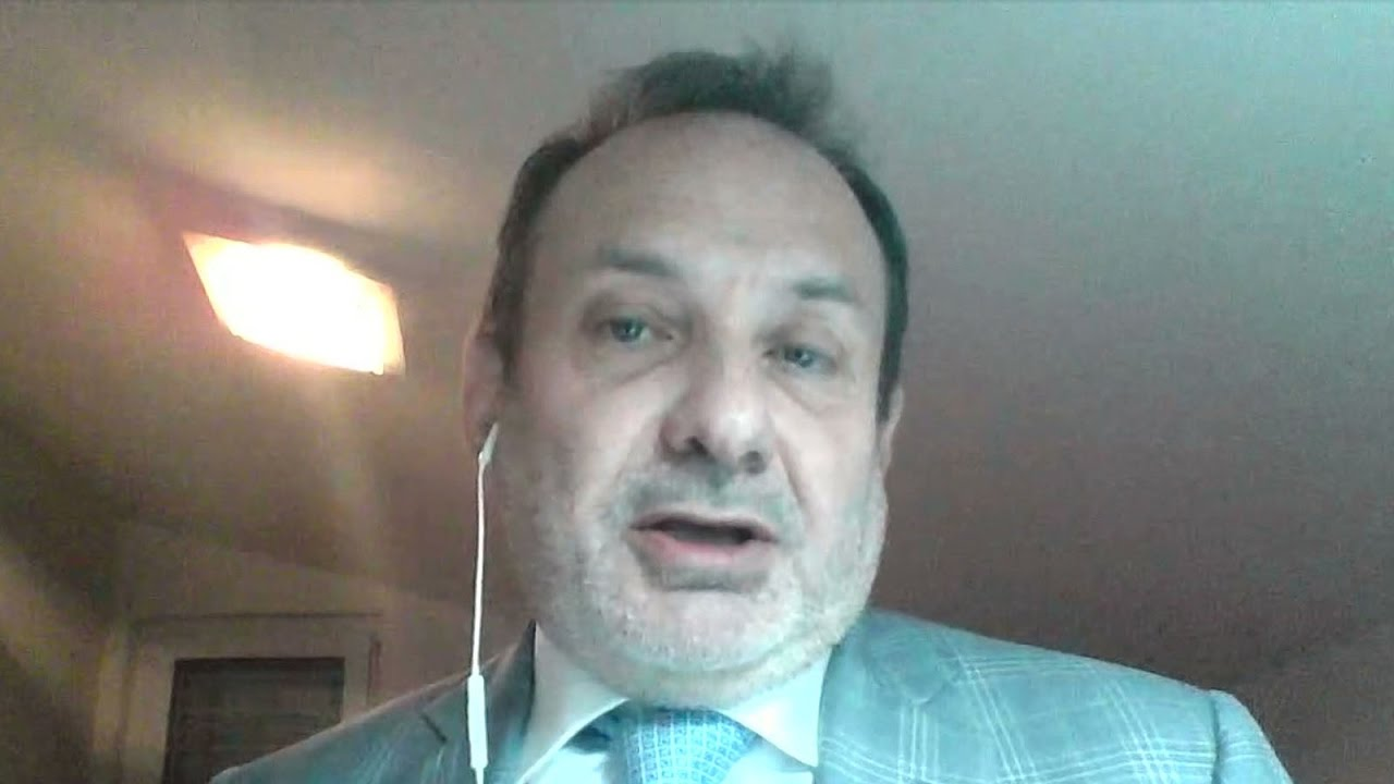 Dr  Francesco Branca on WHO sugar tax recommendation