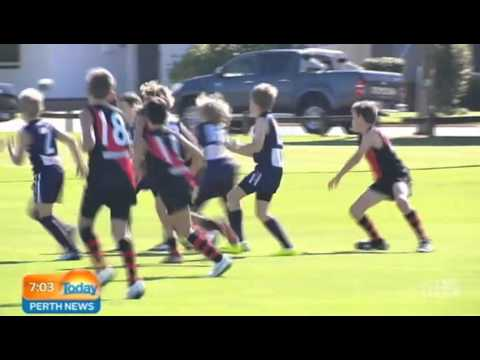 Injury Spike | Today Perth News