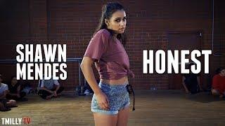 Download Lagu Shawn Mendes - Honest - Dance Choreography by Erica Klein - #TMillyTV Gratis STAFABAND