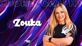 Bang La Decks - Zouka - SalsationChoreography by SMT Angelika