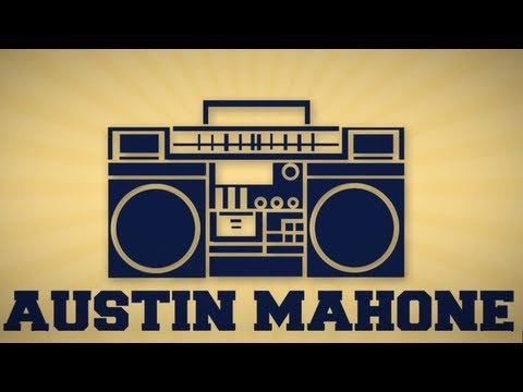 "Austin Mahone - ""Say You're Just a Friend"" feat. Flo Rida LYRIC VIDEO"