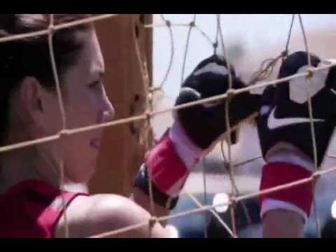 Hope Solo - The Fighter