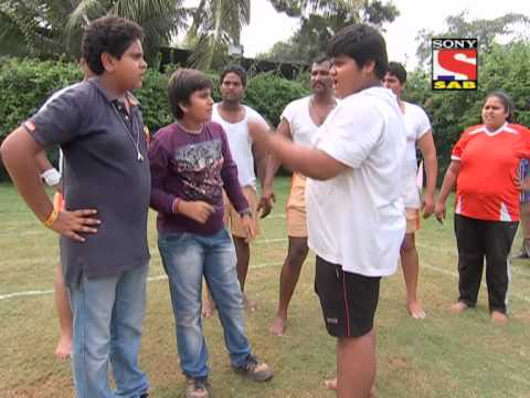 Baal Veer - Episode 271 - 4th October 2013 thumbnail