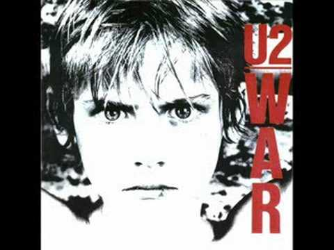 U2 - The Refugee
