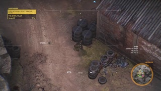 Ghost recon Wildlands fallen ghost #4 kill rocha