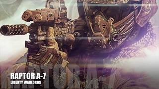 MAGFED PAINTBALL - MOB WARS - JUNE 2017 - IRONBOUND -