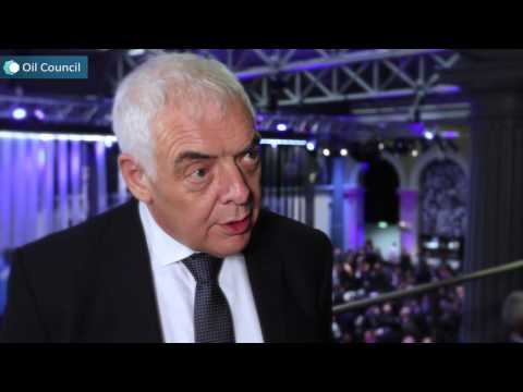 We talk to David Robson Tethys of Petroleum at the 2013 World Assembly
