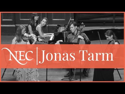 "Frost Quartet plays Jonas Tarm's ""Las Ruinas Circulares"""