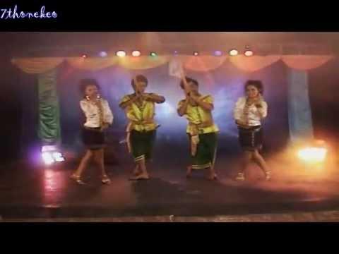 Lao Music : ສຽງແຄນ Sieng Ken video