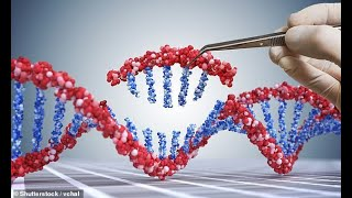 Video: mRNA COVID Vaccines like Pfizer and Moderna change 'the creation of God' through genetic DNA - Said Mirza