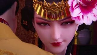 [HD720P][Chinese\English Subtitles] The Young Imperial Guards S01E01-???????????