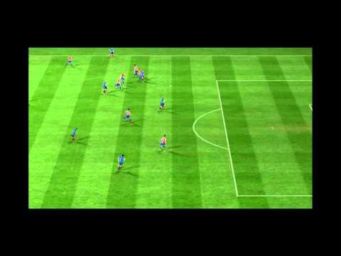 FIFA 11: mais um do Forlan
