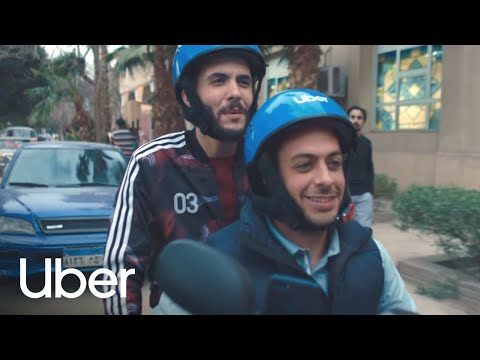 Scooter Song - Egypt  зъб ШъцЧ ъЧ йх  Uber