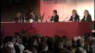 "IQ2 Debate- ""Atheism is the new fundamentalism"" (6 of 12)"