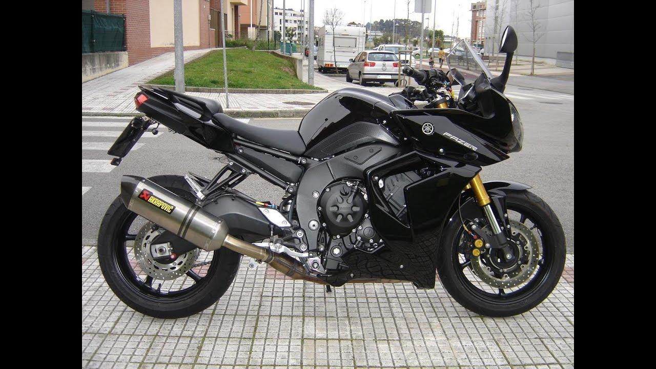 Yamaha Fz Fazer Price